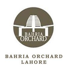 Bahria Orchard Map