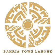 Bahria Town Lahore Map